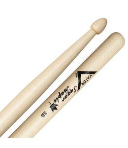 Vater Vater Sugar Maple 5B Wood Tip Drum Sticks