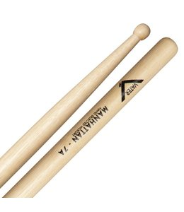 Vater Vater Manhattan 7A Wood Tip Drum Sticks