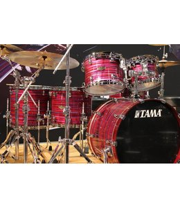 Tama Tama Starclassic Walnut/Birch 5pc Shell Pack-Lacquer Phantasm Oyster