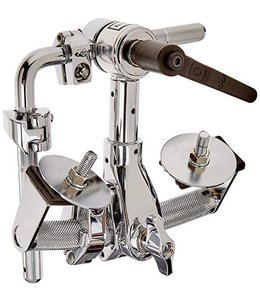 DW DW Retro-Style Banana Bass Drum Mount