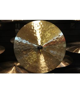 "Meinl Meinl Byzance Foundry Reserve 15"" Hi-Hat, Pair"