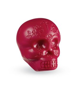 LP LP Sugar Skull Shaker- Red