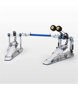 Yamaha Yamaha DFP-9C Professional Double Pedal, Double Chain Drive