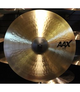"Sabian Sabian AAX 22"" Thin Ride"