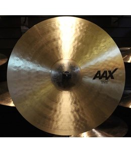 Sabian Sabian AAX 20 in Thin Crash