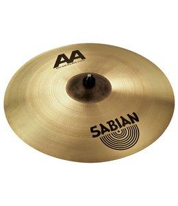 Sabian Sabian 21 in HHX Raw Bell Dry Ride