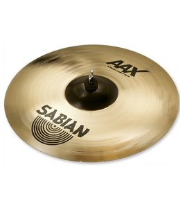 Sabian Sabian 17 in AAX X-Plosion Crash Brilliant Finish