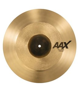 Sabian Sabian AAX 17 in Freq Crash