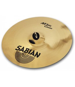 "Sabian Sabian 18"" AA Thin Crash"