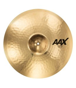 Sabian Sabian AAX 18 in Thin Crash Brilliant Finish