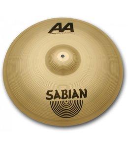Sabian Sabian 18 in AA Medium Thin Crash