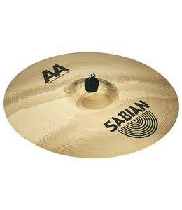Sabian Sabian AAX 18 in Medium Crash Brilliant Finish