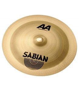 Sabian Sabian 18 in AA Chinese Brilliant Finish