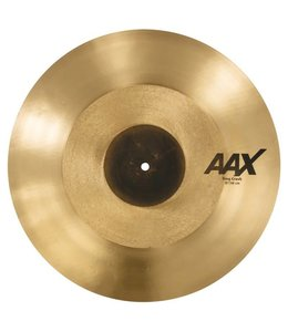 Sabian Sabian AAX 19 in Freq Crash