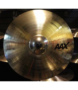 Sabian Sabian AAX 21 in X-Plosion Ride Brilliant Finish