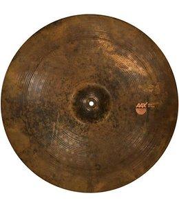 """Sabian Sabian AAX 22"""" Thin Ride Cymbal"""