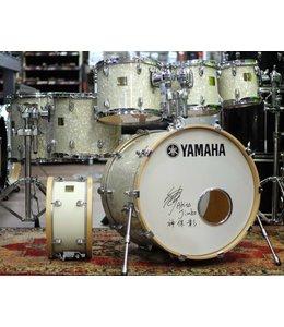 Yamaha Yamaha Beech Custom Akira Jimbo Shellpack - Signed by Akira Jimbo!!