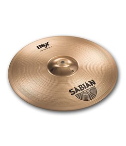 Sabian Sabian 16 in B8X Thin Crash