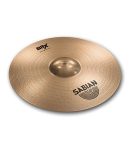 Sabian Sabian 17 in B8X Thin Crash
