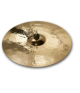 Sabian Sabian 17 in Artisan Crash