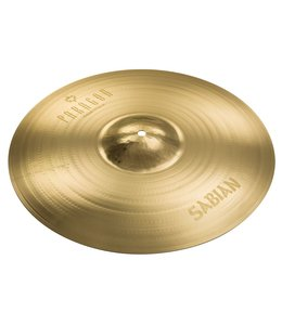 Sabian Sabian 17 in Paragon Crash