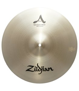 Zildjian Zildjian 15 in A New Beat Hi Hat Top