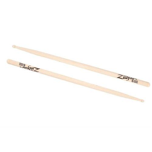 Zildjian Zildjian Gauge Series Drumsticks - 6 Gauge