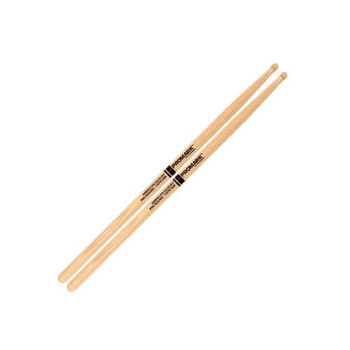 Promark Promark Hickory 7A Pro-Round Drum Sticks