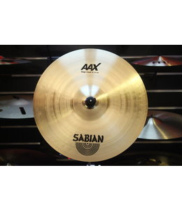 Sabian Sabian 16 in AAX Stage Crash