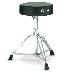 "PDP PDP 800 Series 13"" Round Top Medium Weight Drum Throne"