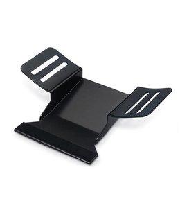 "Bass Plate Bass Plate Bass Pedal Docking Plate for 22"" Bass Drum"