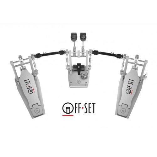 Offset Offset Double Bass Pedal