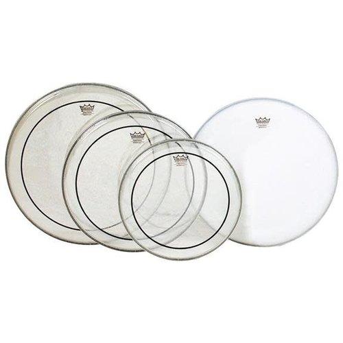 Remo Remo PP-0312-PS Pinstripe Drumhead Prepack