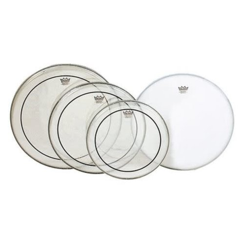 Remo Remo PP-2030-PS Clear Pinstripe Drumhead Prepack