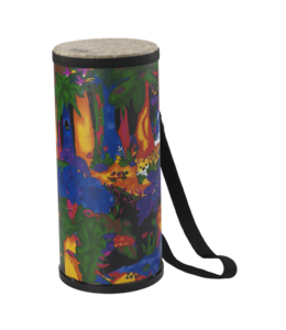 Remo Remo Kids Percussion 6 in Fabric Rain Forest Konga