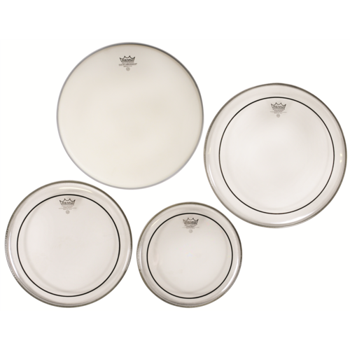 Remo Remo PP-0310-BE ProPack Drumheads