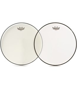 Remo Remo Ambassador X Snare Drumhead ProPack