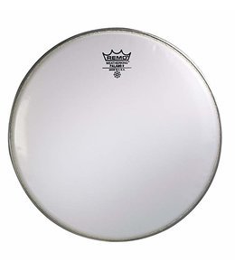 Remo Remo 14 in Smooth White Falams II Marching Snare Batter Drumhead