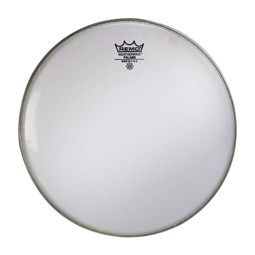 Remo Remo 13 in Falams K Series Marching Snare Drumhead