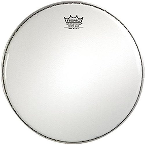 Remo Remo White Max 14 in Marching Snare Batter Drumhead