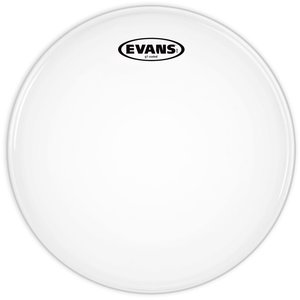 Evans Evans Genera G1 Clear Bass Drumhead