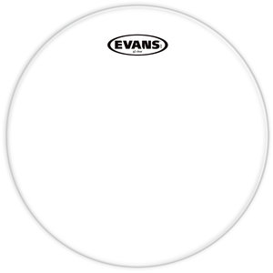 Evans Evans Genera G2 Clear Bass Drumhead