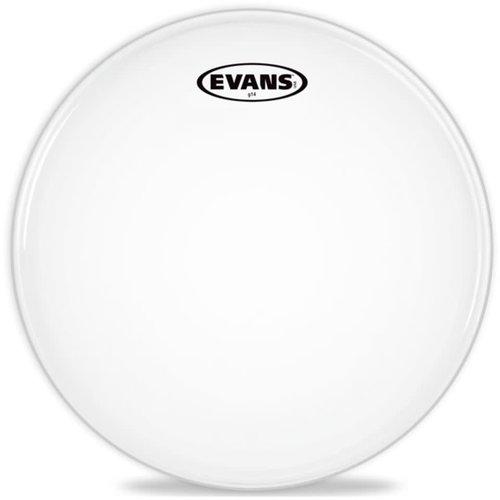 Evans Evans G14 Coated Drumhead