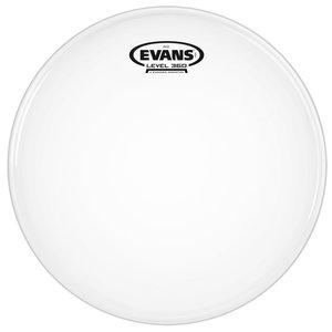 Evans Evans G12 Coated White Drumhead