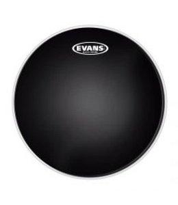 Evans Evans Black Chrome Clear Drumhead
