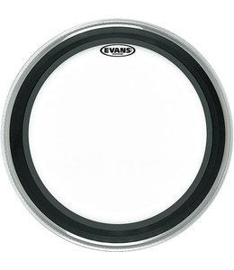 Evans Evans 16 in EMAD Batter Clear Drumhead