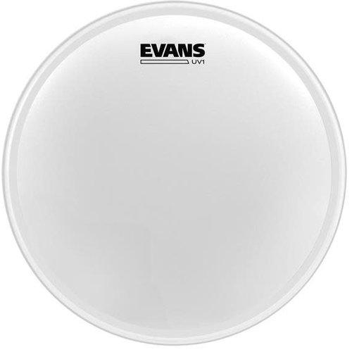 """Evans Evans 22"""" UV1 Coated Bass Drumhead"""
