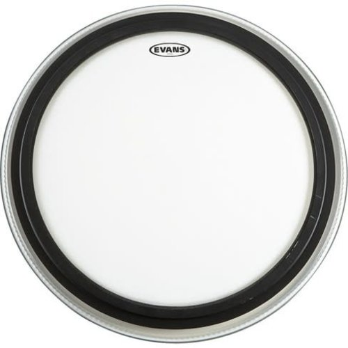 Evans Evans EMAD UV1 Coated Bass Drum Head