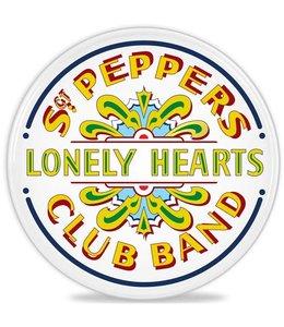 Evans Evans Sgt Pepper 12 in 50th Anniversary Souvenir Drumhead