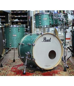 Pearl Pearl Reference Pure 4pc Shellpack Turquoise Sparkle